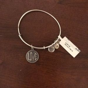 Brand new Alex and Ani